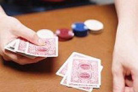 Der Krieg weges des Online Poker Spielens?
