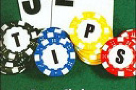 Book Review: 52 Tips For Texas Holdem Poker