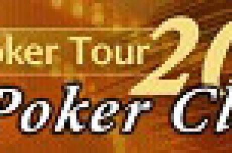 L.A. Poker Classic - World Poker Tour Main Event - Day Three