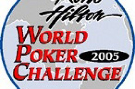 WPT - World Poker Challenge - Reno - Final Report