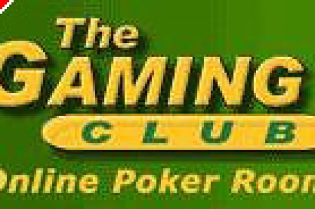 The Gaming Club Send New Players To The WSOP For Free