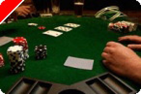 The Power of Poker leads to 'Kidnapping'