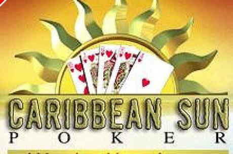 Caribbean Sun & Poker News annoncent un freeroll à $500