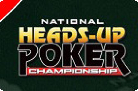 Poker creeps into the Network consciousness: The NBC National Heads Up Championship is here