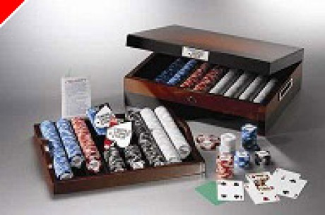 Something For Your Poker Dad?