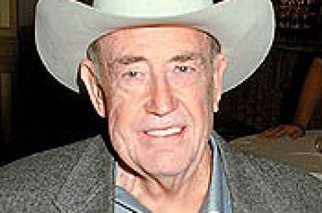 Legends of Poker - Doyle Brunson