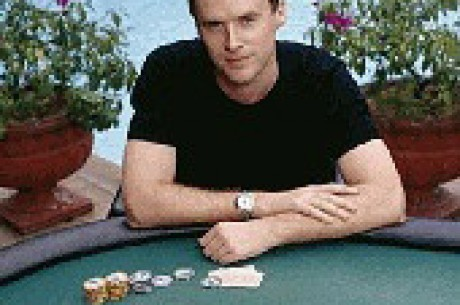 The Business of Poker: Interview with Scott Wilson