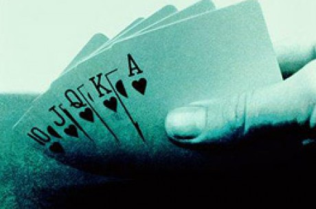The Poker world gets charitable