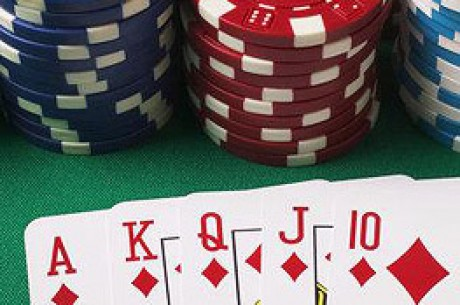 Stud Poker Strategy - Bluffing, Part 3