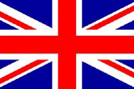 Pokerbild der britischen Regierung beginnt zu brechen
