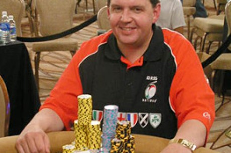 British real estate developer Lawrence Gosney wins WSOP $2000 No Limit Hold'em event