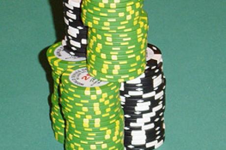 Pokerturnier im 21. Jahrhundert