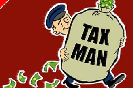 The Poker Taxman Cometh