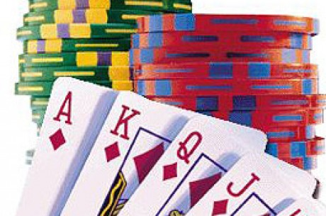 Gaming Corp To Enter Online Poker Arena