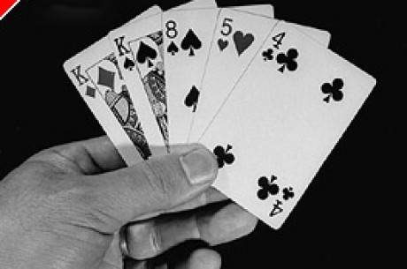 Poker Strategy - Getting Involved to Learn More