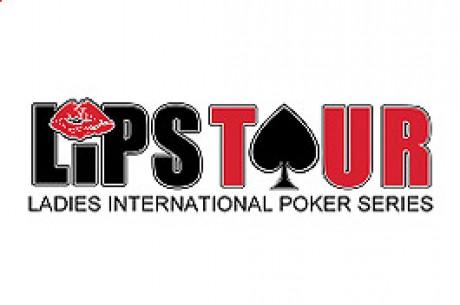 LIPS Tour verfolgt das Ziel, mehr Frauen zum Pokerspiel anzuziehen