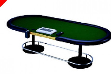 Hybrid Poker Tables Coming Soon?
