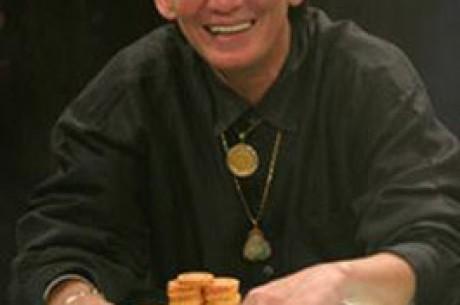 Scotty Nguyen - Een speler die het spel siert