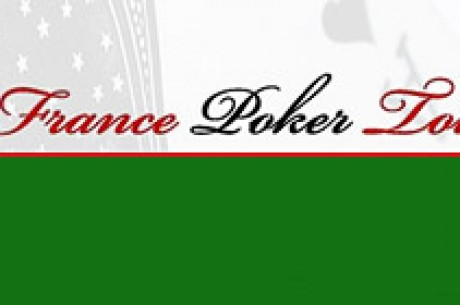 Le Tournoi  France Poker Tour lance sa saison II