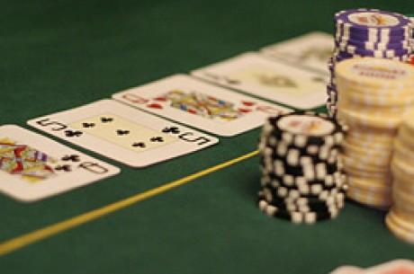 Poker in het Holland Casino (deel twee)
