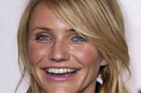 Cameron Diaz Has Fallen For Poker