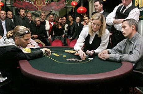 Eerste editie Poker kampioenschappen zit erop!