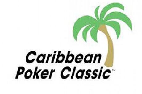 Les Caribbean Poker Classic se préparent