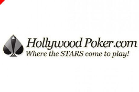 Hollywood Poker Shuffles Tournament Schedule