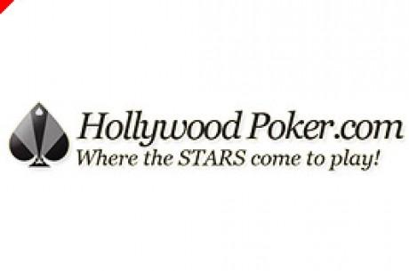 Hollywood Poker Shuffles Tournament Schedule