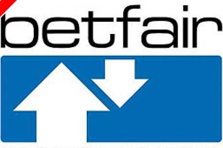 Betfair покупает PokerChamps