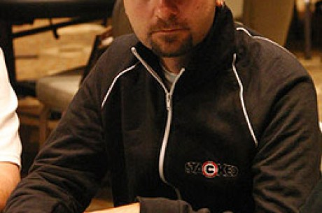 Daniel Negreanu, and Wynn Las Vegas Part Ways