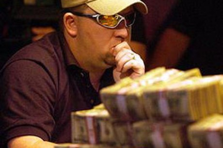 Chris Moneymaker - Ambassadeur en