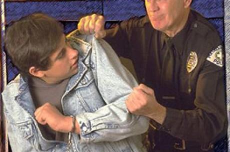 Un officier de police arrêté à Baltimore