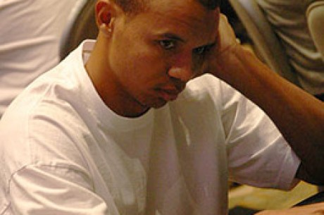 Phil Ivey попал в список America's Most Powerful Players Under 40