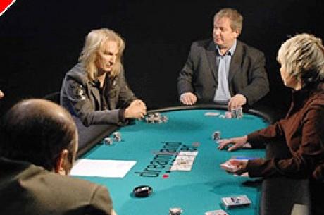 Первая покерная программа на российском ТВ