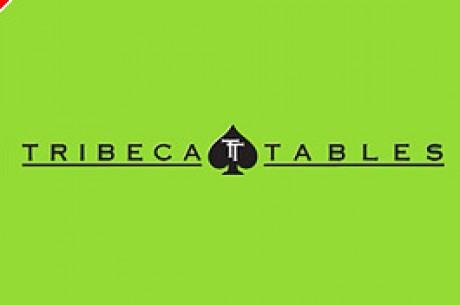 Tribeca Tables kommt zur Entfaltung