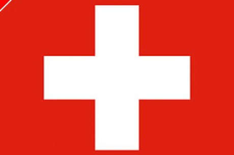 Suisse : 30.000 euros saisis lors d'une partie clandestine