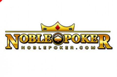 Noble Poker Offers Potential $100 Million Freeroll