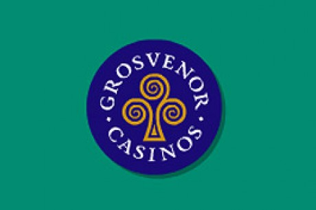 21st Century Poker at the Grosvenor