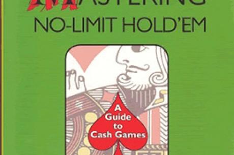Livre sur le Poker : «Mastering No Limit Hold Em»