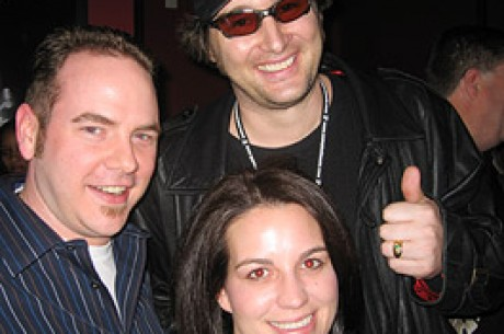 Going Camping...with Phil Hellmuth