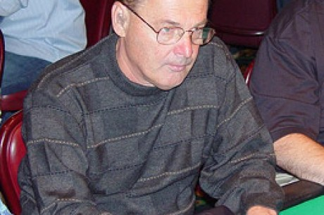Legends of Poker: Dewey Tomko