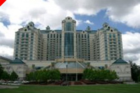 Foxwoods To Host WPT Themed Poker Room