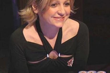 Jennifer Harman; een dame als kampioen