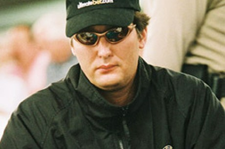 Phil Hellmuth; poker bad boy?