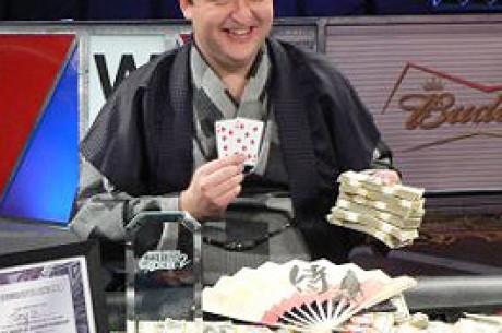 Noc z Niegrzecznymi Pokerzystami