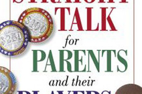 Talkin' About Poker - Useful for Poker Parents