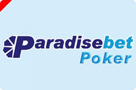 Finalmente online il poker italiano, il primo sito: Paradisebet