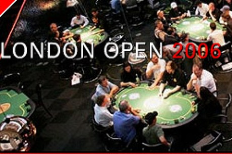 Second London Poker Open Announced