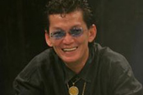 Legends of Poker - Scotty Nguyen
